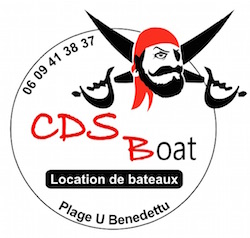cdsboat Logo